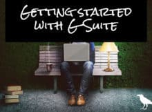 Getting Started With G Suite (Featured Image)